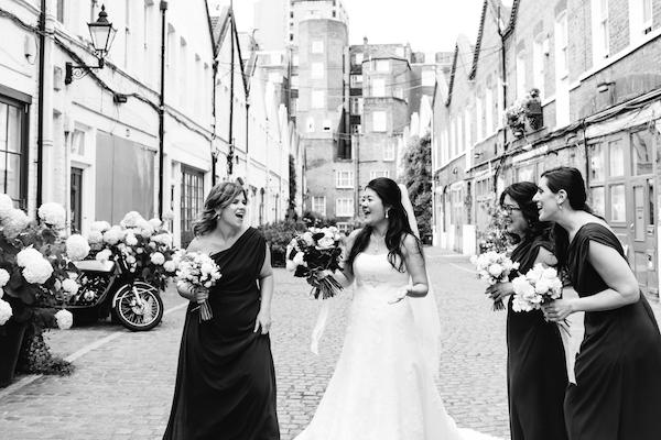 london chinese wedding planner