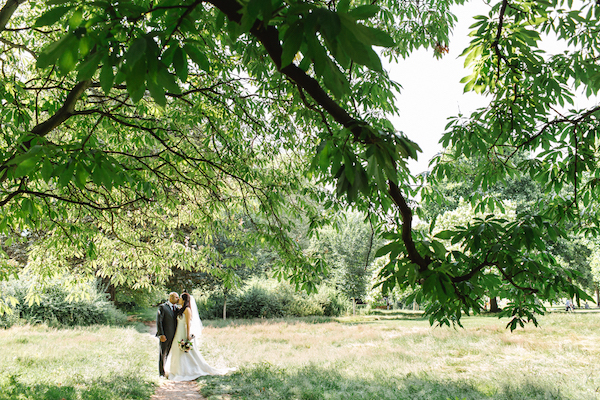 luxury london wedding planner