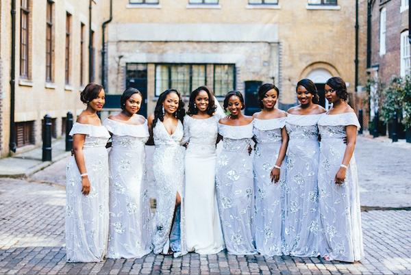 group shot wedding planning, helen abraham photography, destination wedding, london wedding planner