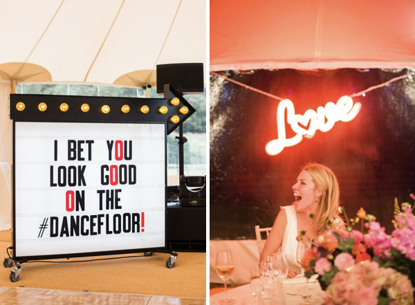 cool wedding planner london