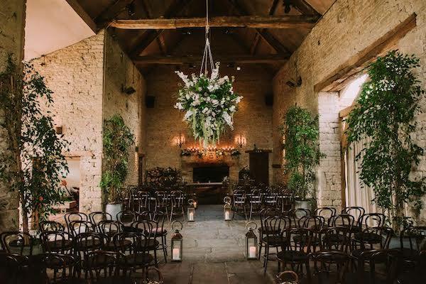 winter barn wedding, cripps barn, winter wedding ideas