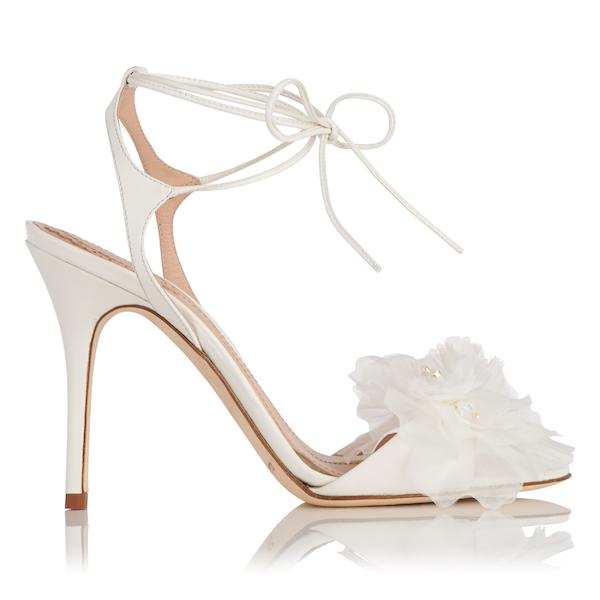jenny packham summer shoes
